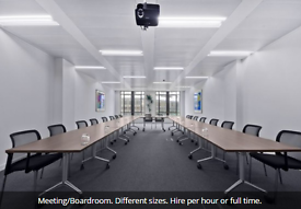 Botolph Street Office (EC3A) - Fully Serviced, Private or Co-working Space