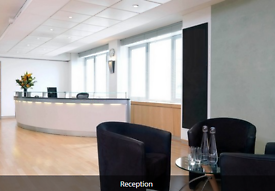 2-80 People Office in Hammersmith (W6) | Private Suites, Serviced, Available in various sizes
