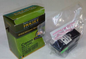 Canon PG-210XL ink, CL-211XL ink, high yield, compatible