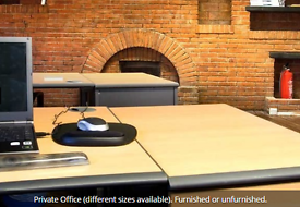 Serviced Office Space available in SOHO (W1) | Self-contained units, Refurbished