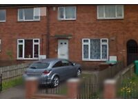 3 Bedroom House Swap Nottingham To London Very Cheep Rent £300 Every Months
