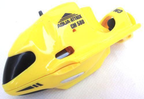Toy fish tank ebay for Toy fish tank