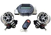 Motorcycle Audio System