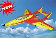 Gas Powered Airplane