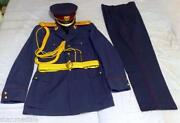 Romanian Uniform