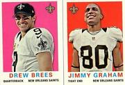 New Orleans Saints Jimmy Graham