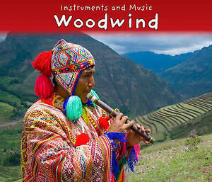 NEW Woodwind (Instruments and Music) by Daniel Nunn