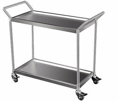 Stainless Steel Trolleys Nerang Gold Coast West Preview