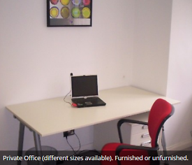Soho, W1 - Private Office & Desk Space | Modern space, serviced, various sizes