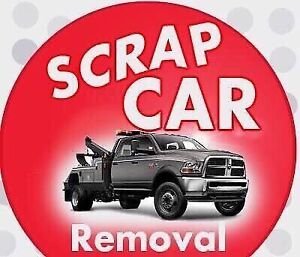Paul's Auto Salvage: Get CASH for your scrap Car Today!