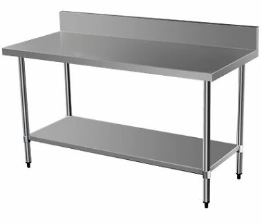 Stainless Steel Benches / Tables Silverwater Auburn Area Preview