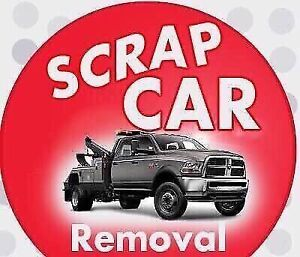 WE PAY CASH FOR UNWANTED VEHICLES