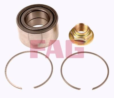 Wheel Bearing Kit FAG 713620180