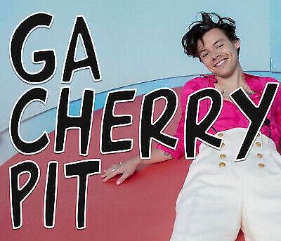 HARRY STYLES *1 OR 2 CHERRY PIT TICKETS* >LOVE ON TOUR IN SAN DIEGO, CA 9/2/2021