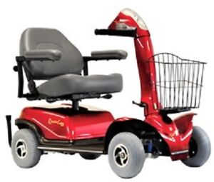 NEW Rascal 600 Scooter * $4695 no taxNew Indoor / Outdoor Delux