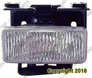Fog Light Driver Side  Ford Windstar 1999-2000