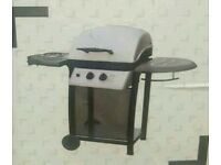 Brand new 2 burner barbecue bbq