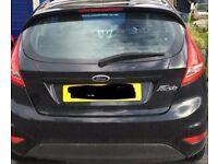 Ford Fiesta Edge 1.4 TDI