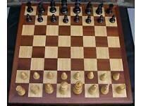 Chess Set. Toys. Games