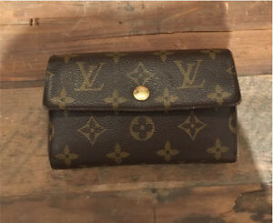 Louis Vuitton Alexandra Wallet London Ontario image 1