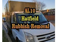 Rubbish garage clearance waste clearance furniture removal bulky waste collection
