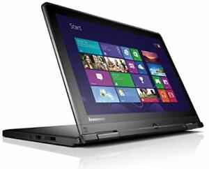 Lenovo intel i5 Yoga Touch S1 -2 in 1  -180GB SSD