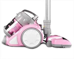 Pink Hoover Vaccuum-  still under warranty- receipt available Linley Point Lane Cove Area Preview