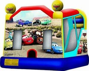Brisbane Party Castles & arcade games Petrie Pine Rivers Area Preview
