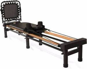 ***  As new  Aero Pilates XP 610 Reformer   *** Singleton Rockingham Area Preview