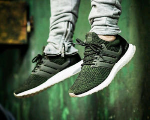 *PRICE DROP* Adidas NIGHT CARGO ULTRA BOOST 3.0 DS US 9.5 LTD $35 Melbourne CBD Melbourne City Preview