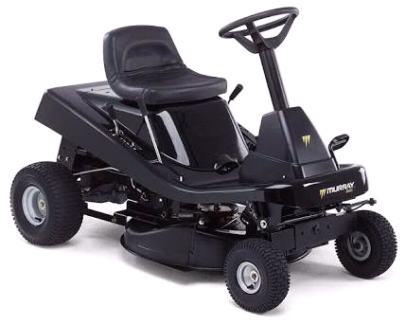 HIRE RIDE ON LAWN MOWER $150 A DAY