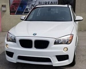 BMW X1 28i xDrive M package, MAGS 18'', TOIT 2014