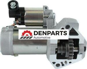 PMGRolt Replaces Acura Starter 31200-RYE-A71, DUDV3