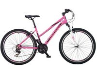 Brand new Claud Butler Ladies Mountain Bike