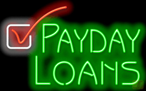 Payday loans no brokers or upfront fees photo 1