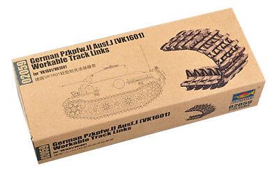 Trumpeter 9362059 Panzerketten für Panzerkampfwagen II Ausf.J 1:35 Modellbausatz