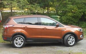 2017 Ford Escape, SE