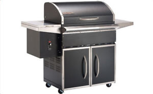 Traeger Wood Pellet Grills at The Old Co-op!