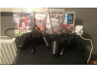 PS3 £55 GTA V, FIFA 16 & couple other games