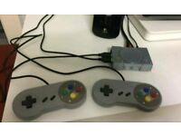 Raspberry pi 3 retropie gaming system console mini snes nes mega drive master system game boy