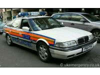 Rover 825/827 Sterling parts wanted
