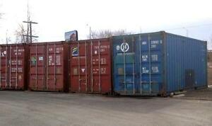 10ft, 20ft, 40ft(8.6 or 9.6) and even 45ft sea container Sarnia Sarnia Area image 7