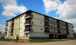 2 and 3 bedroom Condos available in BONNYVILLE - new building