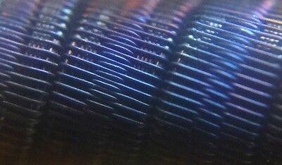 2 KPN80 14 Ply Split Staggerton Coils (0.3/30g) + Free Coils! (Staple, Clapton)