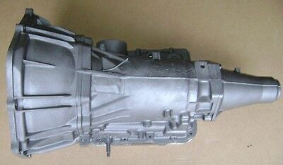 chevy tracker transmission parts