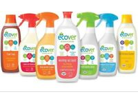 Eco Cleaner Available for Domestic Work