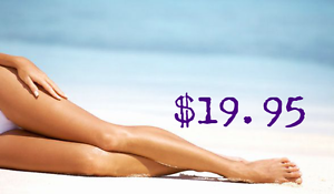 Spray tans by Bronzed Brazilian Cannon Hill Brisbane South East Preview