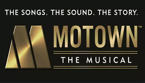 MOTOWN BROADWAY MUSICAL at National Arts Centre Best house seat