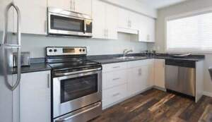 Brio Brownstones - Three Bedroom Townhome Townhome for Rent