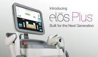 elōs Plus Laser Hair Removal machine for Rent or Purchase